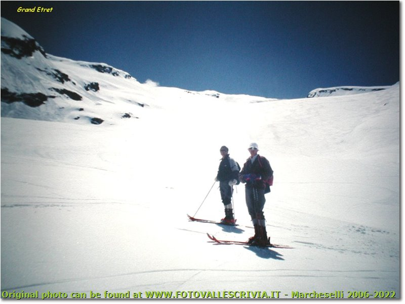 Foto Altro - Altro - Introduction to Alpine Skiing