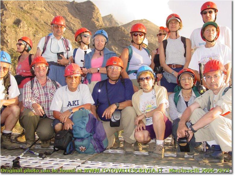 Foto Altro - Altro - Sulle pendici del vulcano Stromboli