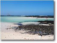 Fotografie Altro - Panorami - El Toston lighthouse: caribbean water