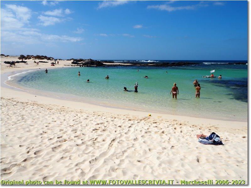 Fotografie Altro - Panorami - Playa de Los Lagos
