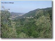 Fotografie Altro - Panorami - Valle Arroscia (Imperia)