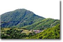 Fotografie Busalla&Ronco Scrivia - Paesi - Minceto e Monte Reale
