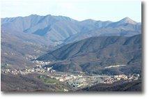 Fotografie Busalla&Ronco Scrivia - Paesi - Valle Scrivia a monte di Busalla