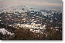 Fotografie Busalla&Ronco Scrivia - Panorami - Sun spots over