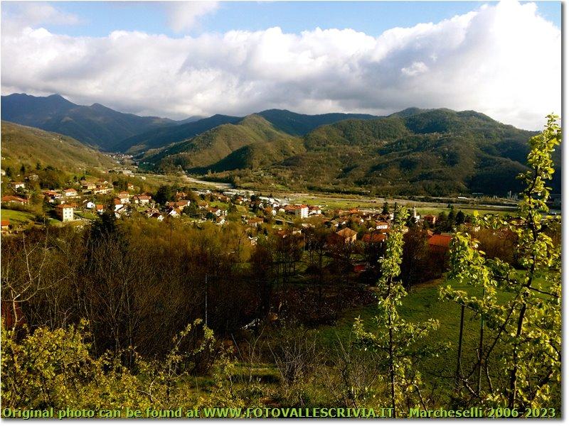 Fotografie Casella - Paesi - Casella