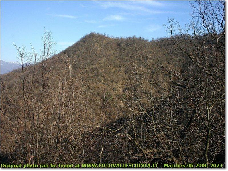 Foto Casella - Panorami - Sul percorso per Sella