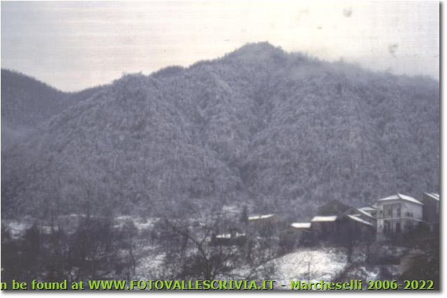 Foto Montoggio - Panorami - Slope of M. bano