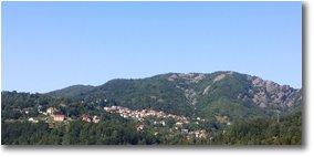 Foto Savignone - Paesi - Luce di settembre a Savignone