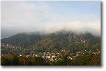 Foto Savignone - Panorami - Savignone, fall 2005