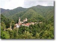 Foto ValBrevenna - Paesi - Senarega (alta Val Brevenna)