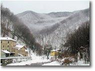 Foto ValBrevenna - Paesi - Inverno nevoso in Valbrevenna